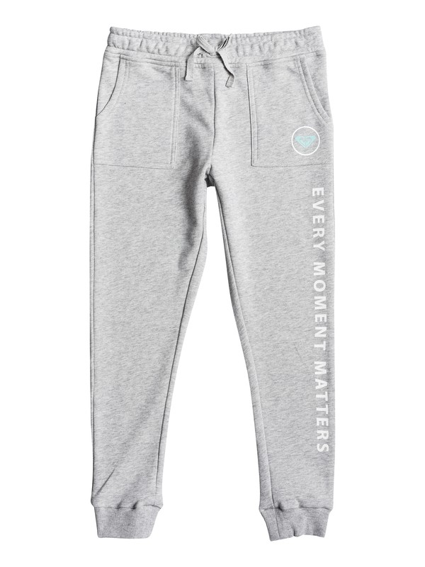 0 Not This Time - Slim Fit Joggers  ERGFB03037 Roxy