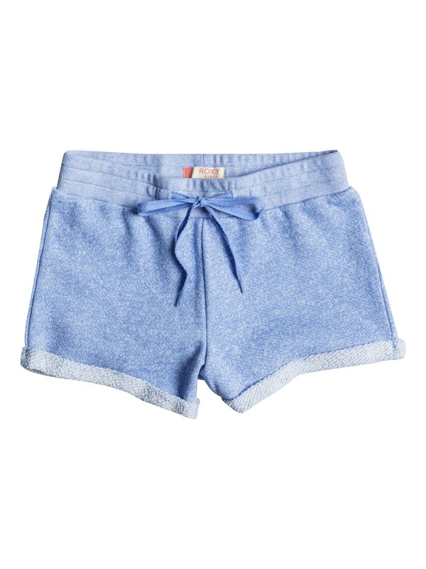 0 Girls 7-14 Walking Dreams Sweat Shorts  ERGFB03039 Roxy