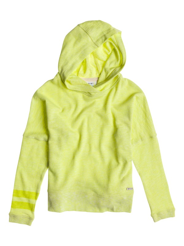0 Girls 7-14 Dolly Dolly Hoodie  ERGFT03014 Roxy