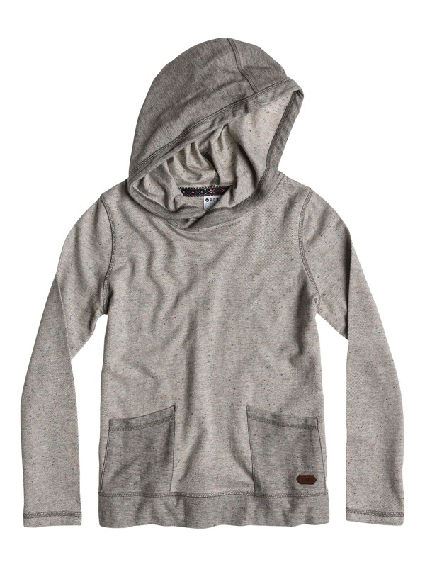 0 Girls 7-14 Northern Beach Hoodie  ERGFT03019 Roxy