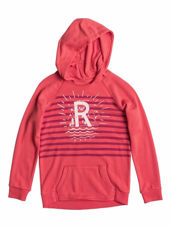 0 Tide Rush Solid - Sweatshirt  ERGFT03108 Roxy