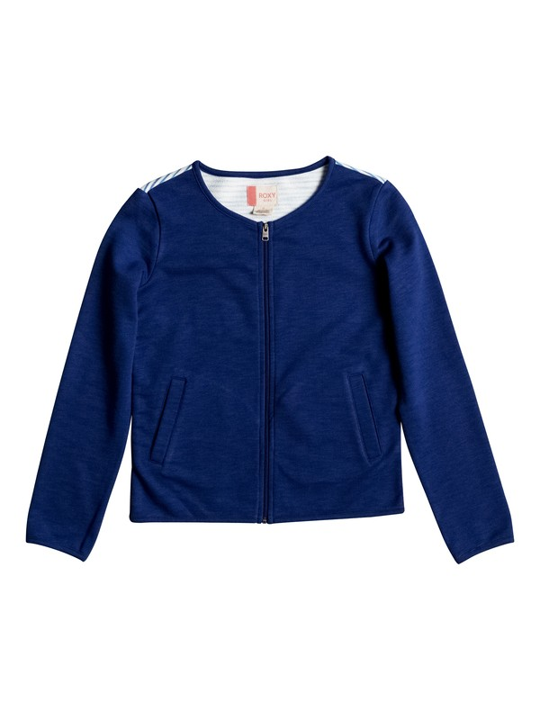 0 Francisco Waves - Zip-Up Jacket  ERGFT03192 Roxy