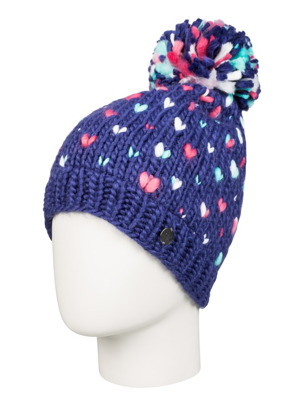 0 Dena - Bobble Hat  ERGHA03014 Roxy