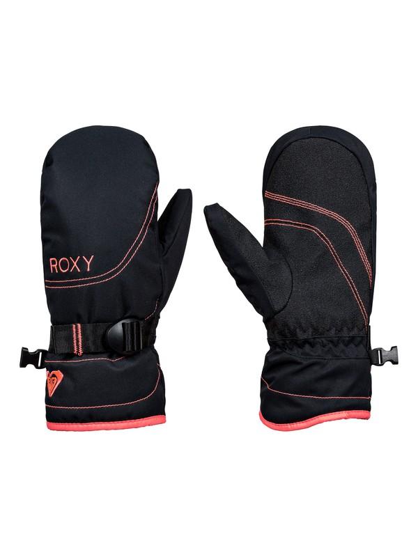 0 ROXY Jetty - Moufles de snowboard/ski pour Fille 8-16 ans  ERGHN03012 Roxy