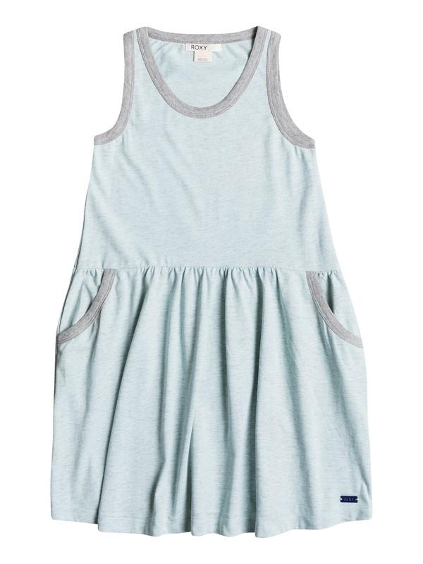 0 Paradise Dress - Robe à bretelles  ERGKD03012 Roxy