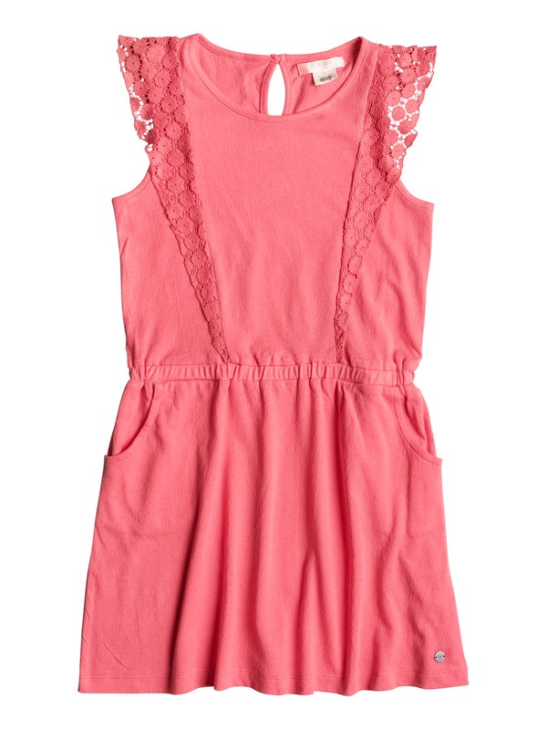 0 Ur Love Don't Mind Sleeveless Dress  ERGKD03037 Roxy