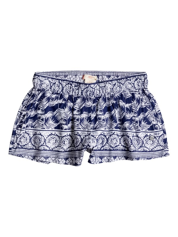 0 Janes Board - Shorts de viscosilla  ERGNS03011 Roxy