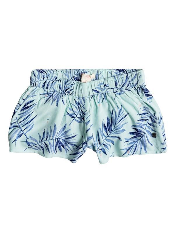 0 Girls 7-14 Janes Board Beach Shorts  ERGNS03011 Roxy