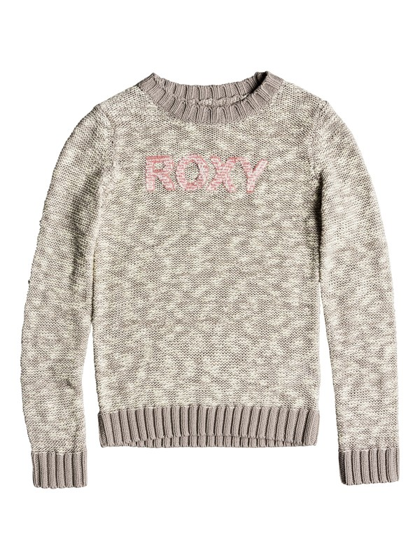 0 Girl's 7-14 Blissful Memory Sweater  ERGSW03042 Roxy