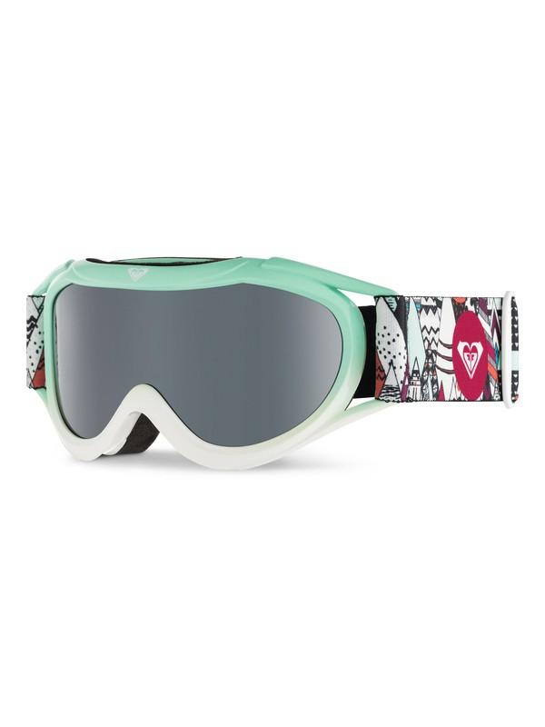 0 Loola - Máscara de snowboard  ERGTG03000 Roxy