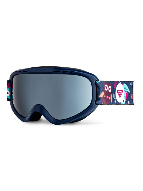 0 Girls 7-14 Sweet Snow Goggles  ERGTG03001 Roxy