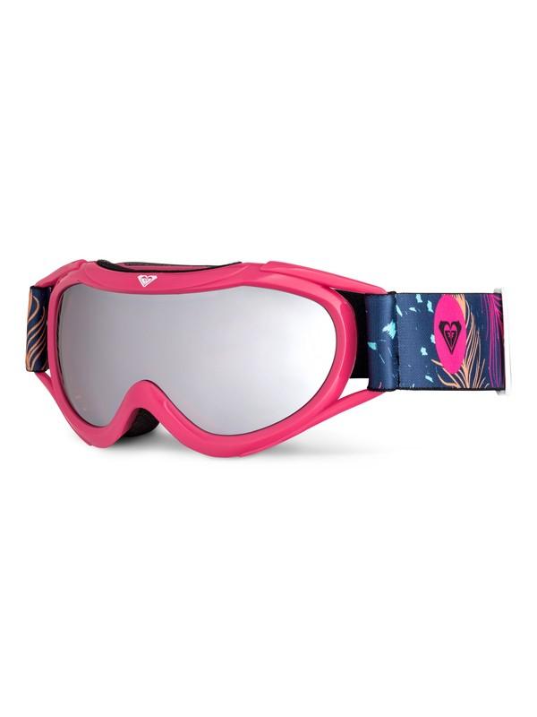 0 Loola 2.0 - Snowboard Goggles  ERGTG03002 Roxy