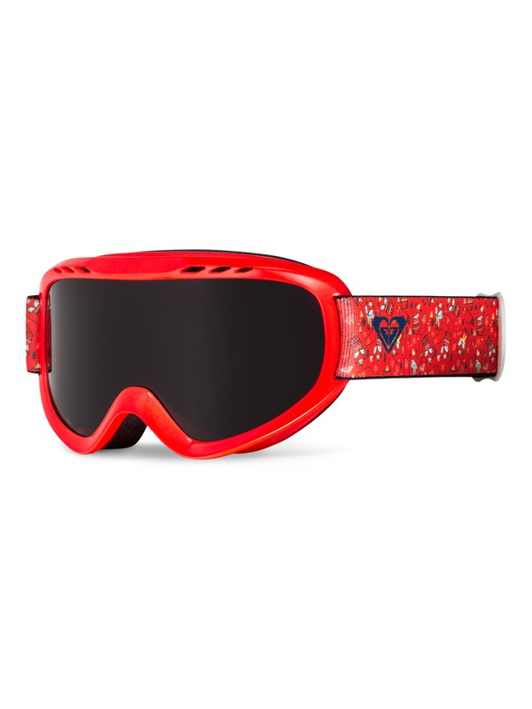 0 Sweet - Snowboard/Ski Goggles for Girls 8-16  ERGTG03004 Roxy