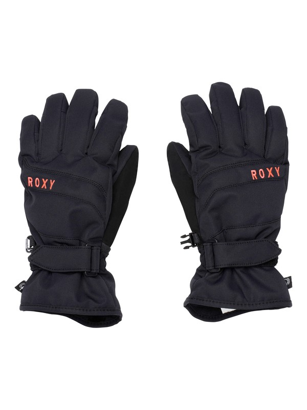 0 MOUNA GIRL GLOVE SOLID  ERGTH00007 Roxy