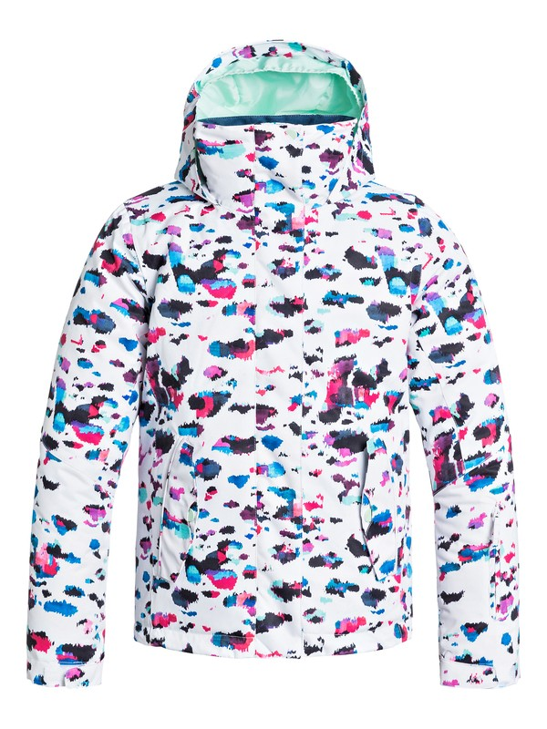 0 Jetty -  Snowboard Jacket  ERGTJ03004 Roxy