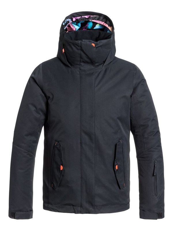 0 Jetty Solid - Veste de snow  ERGTJ03006 Roxy