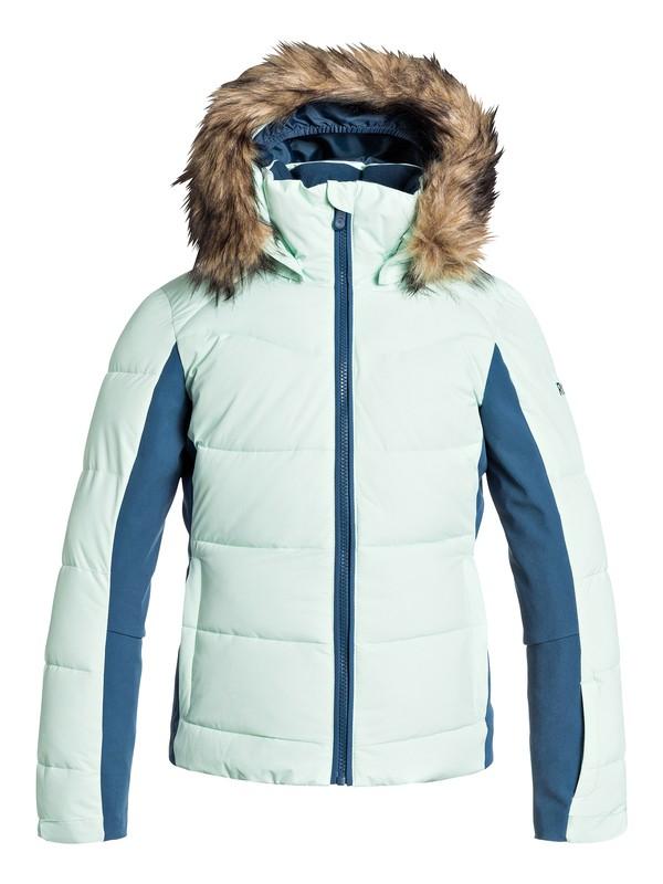 0 Snowstorm -  Snowboard Jacket  ERGTJ03008 Roxy