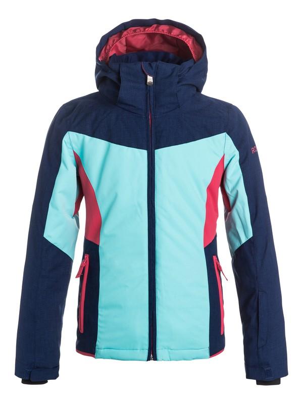 0 Sassy - Snowboard Jacket  ERGTJ03015 Roxy
