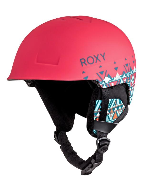 0 Happyland - Casque de snowboard  ERGTL03003 Roxy