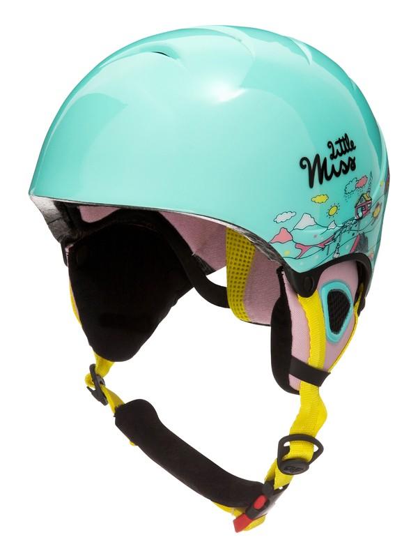 0 Misty Little Miss - Casque de snowboard/ski pour Fille 8-16 ans  ERGTL03007 Roxy