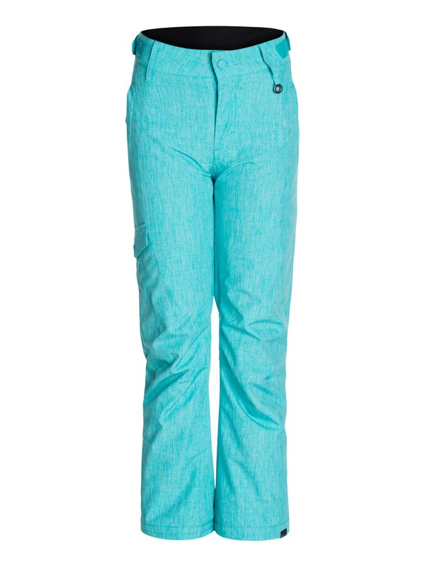 0 Girls 7-14 Tonic Pants  ERGTP00005 Roxy