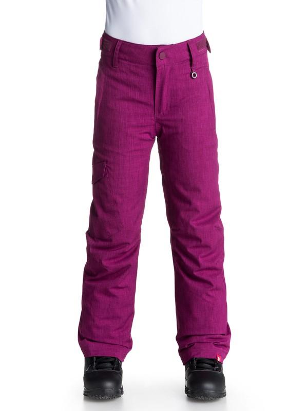 0 Tonic - Pantalon de snow  ERGTP03001 Roxy