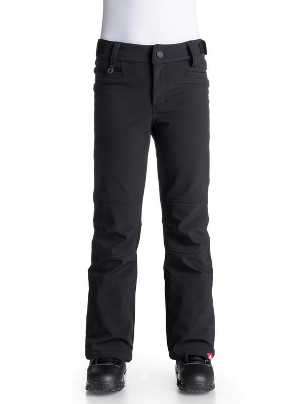 0 Creek Softshell - Pantalon de snow  ERGTP03002 Roxy