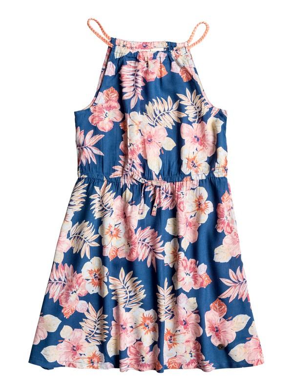 0 Phoebe Summer - Robe à bretelles  ERGWD03003 Roxy