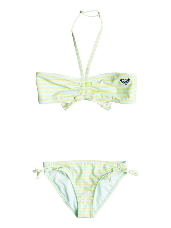 0 Dotty Stripy - Ensemble bikini  ERGX203017 Roxy