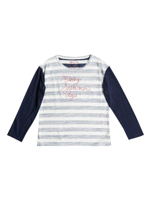 0 RG Fashion - T-shirt manches longues  ERGZT03053 Roxy