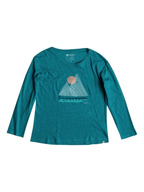 0 RG Fashion - T-shirt manches longues  ERGZT03054 Roxy