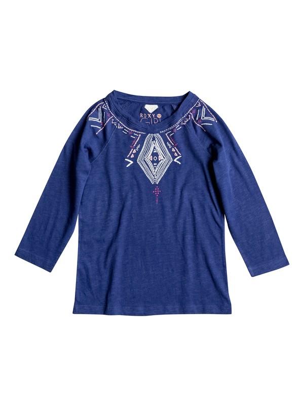 0 My Hologram Native Festival - Tee-Shirt manches 3/4  ERGZT03122 Roxy