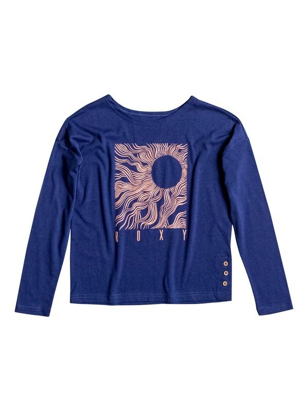 0 Street Of Dream - Tee-Shirt à manches longues  ERGZT03123 Roxy