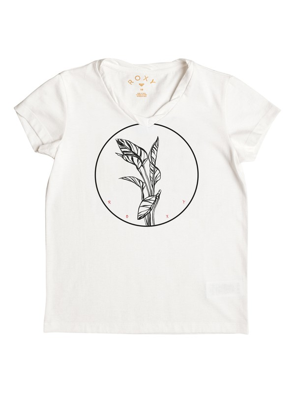 0 Beating Wings New Venice - T Shirt pour Fille 8-16 ans  ERGZT03230 Roxy