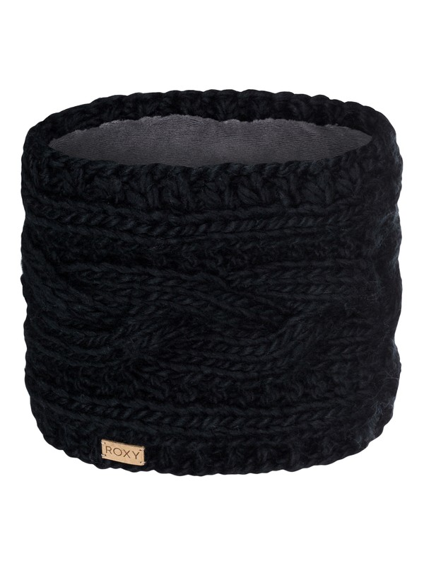 0 Winter Biotherm Neck Warmer  ERJAA03048 Roxy