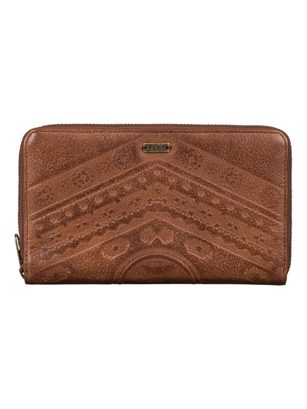 0 Leather Addict - Porte-monnaie  ERJAA03093 Roxy