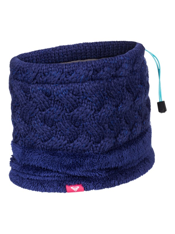 0 Love And Snow ROXY ENJOY & CARE® Neck warmer  ERJAA03116 Roxy