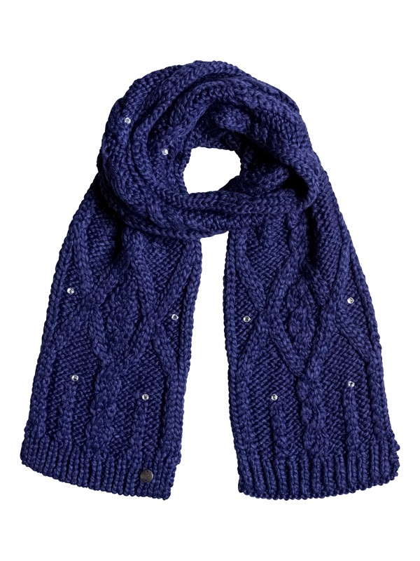 0 Shooting Star Scarf  ERJAA03121 Roxy