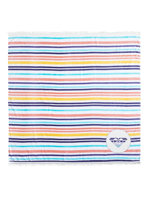 0 Sail To The Sun Beach Towel  ERJAA03154 Roxy