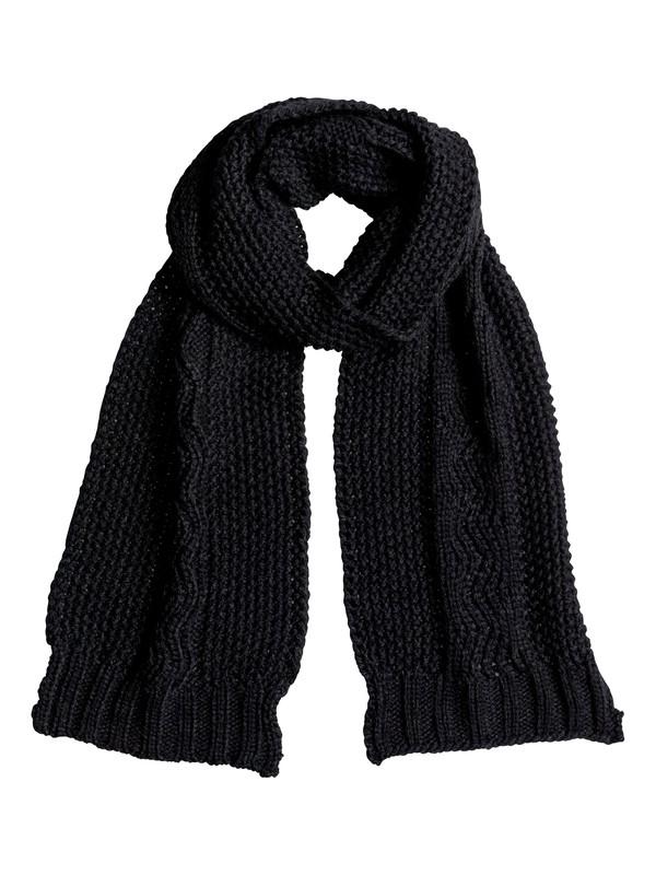 0 Stay Out Scarf - Écharpe en tricot  ERJAA03160 Roxy