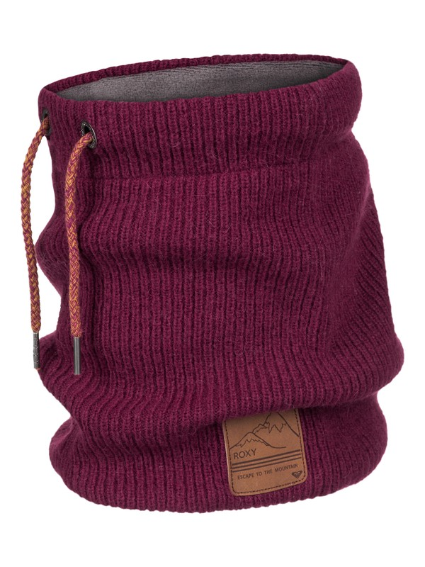 0 Torah Bright - ROXY ENJOY & CARE Neck warmer  ERJAA03174 Roxy