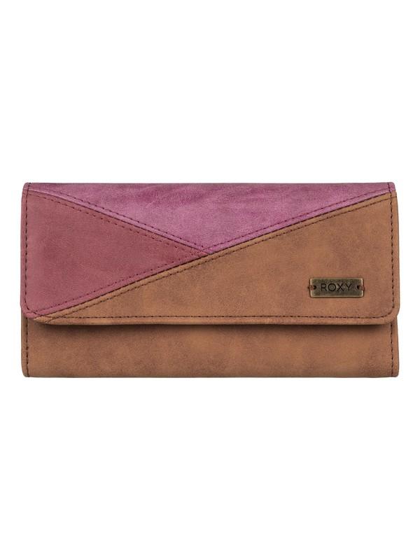 0 Early Morning Wallet  ERJAA03195 Roxy
