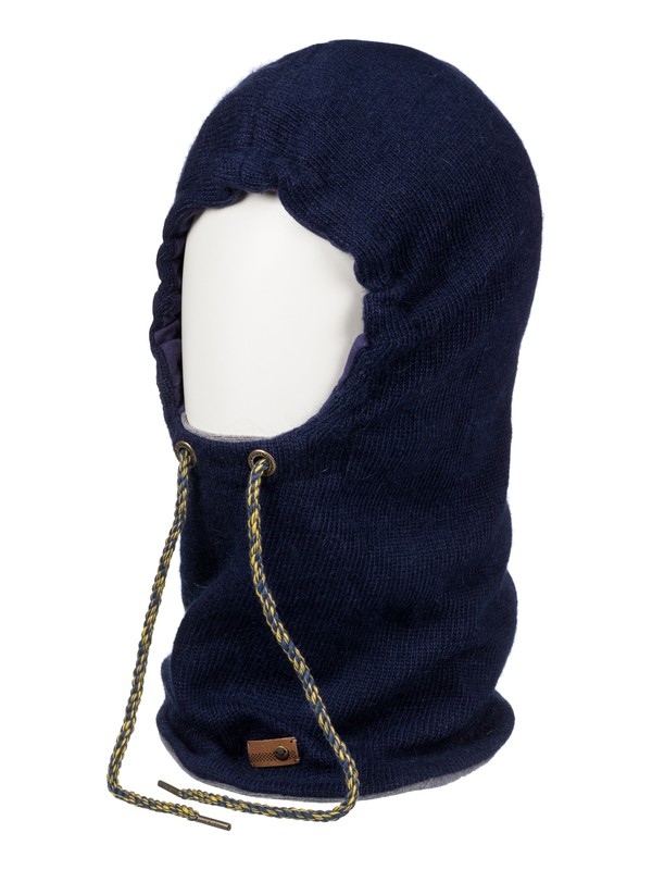0 Torah Bright - 2-in-1 Hooded Neck Warmer  ERJAA03285 Roxy
