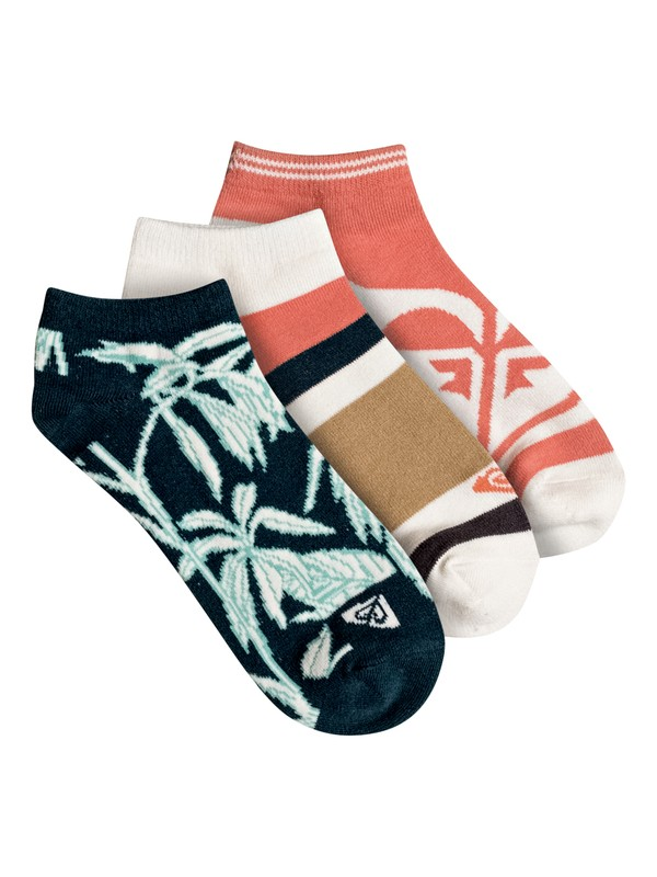 0 ROXY  Ankle Socks  ERJAA03343 Roxy