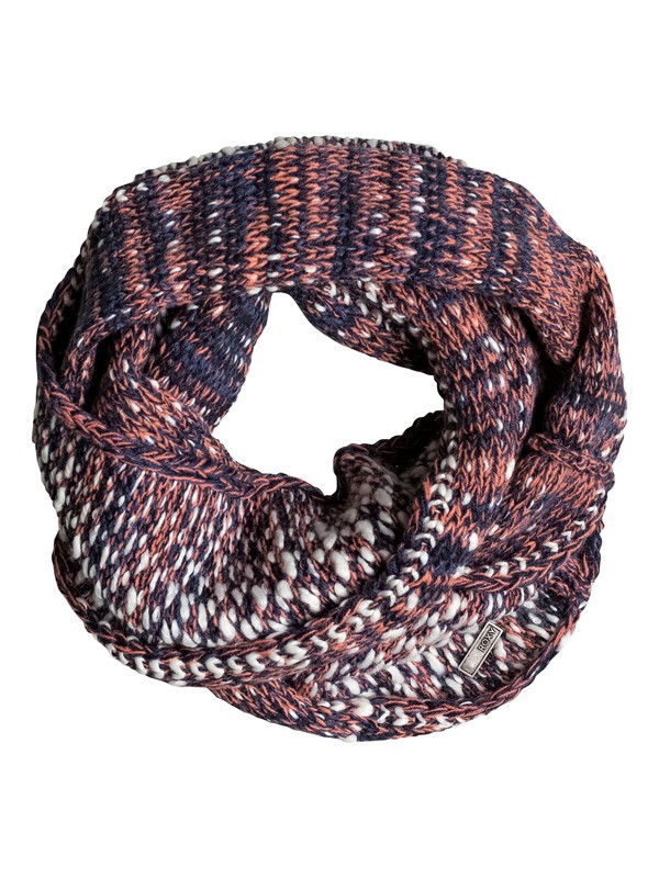 0 Upgraded Knitted Snood  ERJAA03367 Roxy