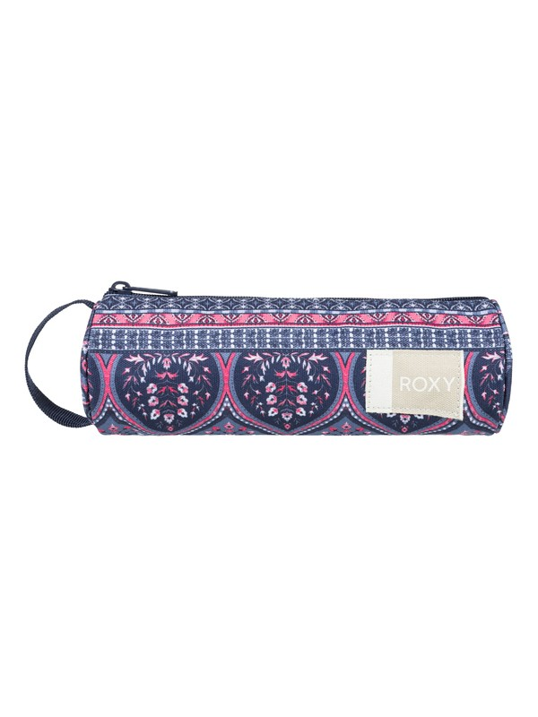 0 Off The Wall - Pencil Case Blue ERJAA03393 Roxy