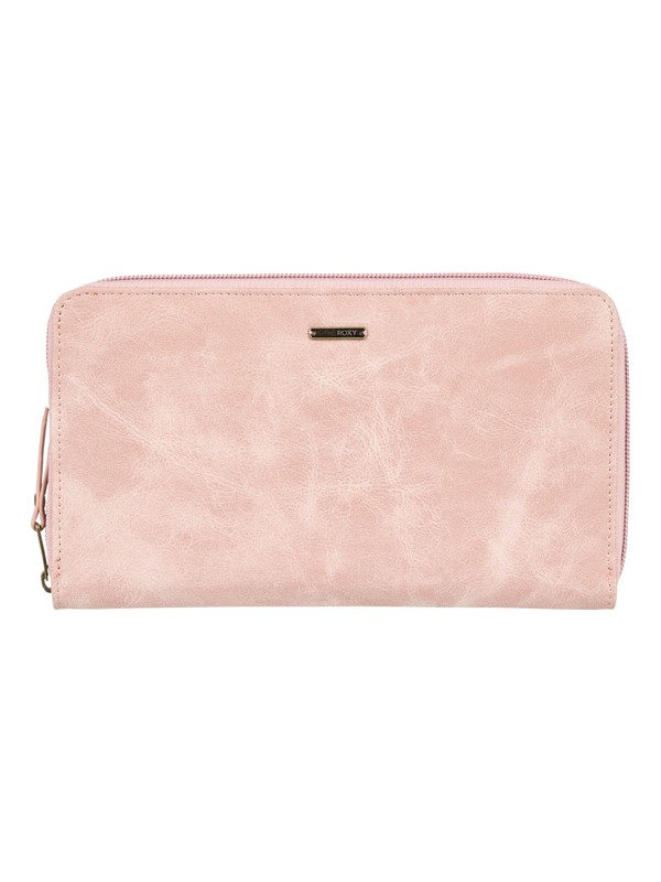 0 Dreaming Zip-Around Wallet Pink ERJAA03508 Roxy