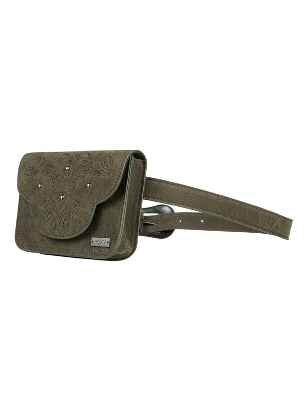 0 Fruit Punch Fanny Pack Brown ERJBA03033 Roxy