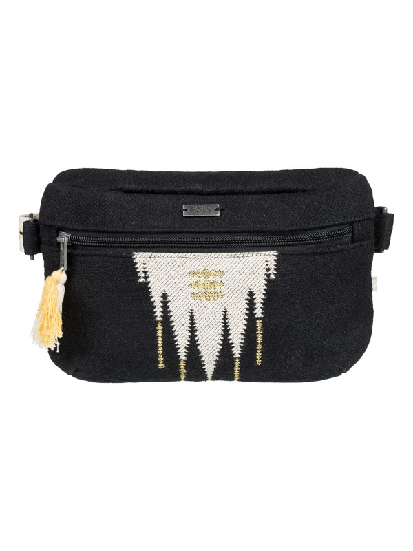 0 Rainbow Bridge Fanny Pack Black ERJBA03034 Roxy