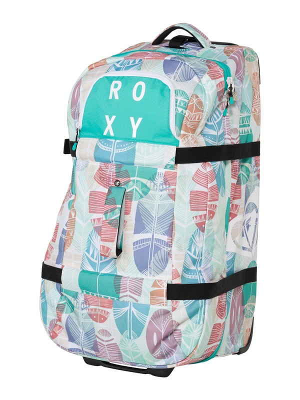 0 Wyoming Travel Bag  ERJBL00000 Roxy